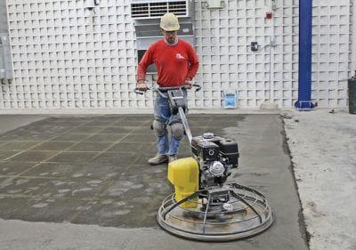 افزایش کیفیت و بهره وری با استفاده از ماله موتوری