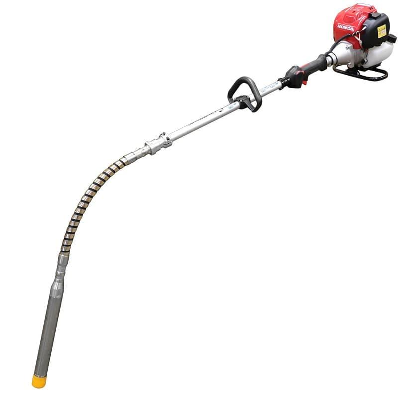 شیلنگ ویبراتور بنزینی دوشی BT