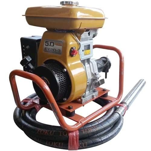 موتور ویبره روبین بنزینی