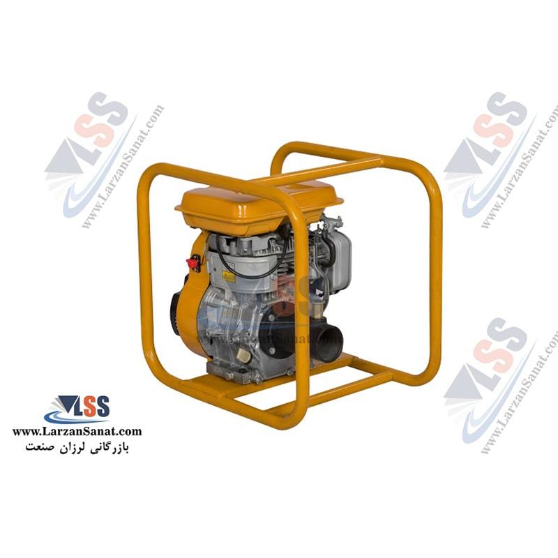 مشخصات موتور ویبراتور روبین