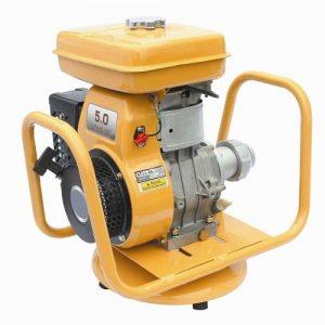 موتور ویبراتور روبین بنزینی