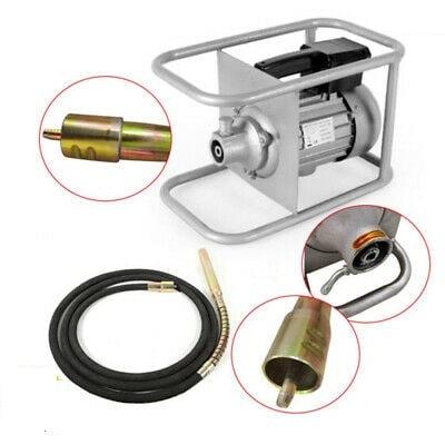 اجزای موتور ویبره برقی شاسی ثابت