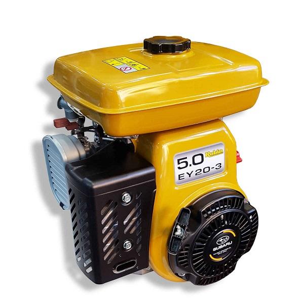 موتور ویبراتور روبین بنزینی مدل EY20