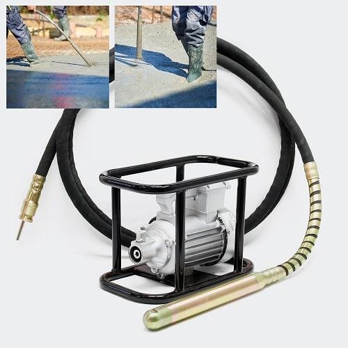موتور ویبراتور برقی شاسی ثابت