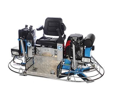 ماله پروانه ای | ماله موتوری سرنشین دار - BT900H