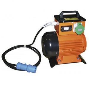 کانورتور برق - مبدل برق