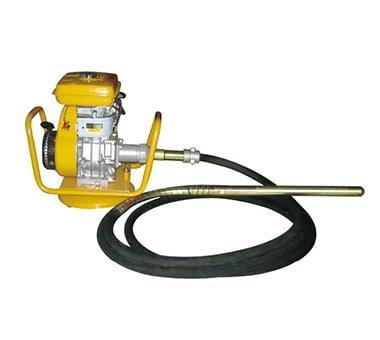 موتور ویبراتور بنزینی - ویبراتور بتن