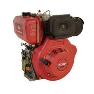 موتور دیزلی Koop