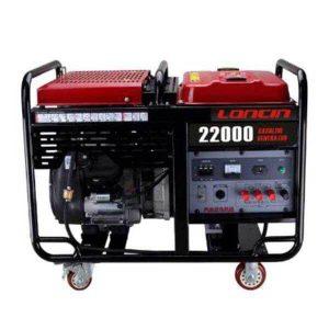 موتور برق بنزینی لانسین مدل LC22000 S