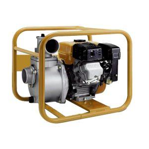 موتور پمپ بنزینی روبین مدل SE-50X