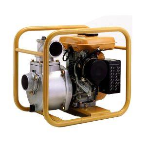 موتور پمپ بنزینی روبین مدل SE-80X