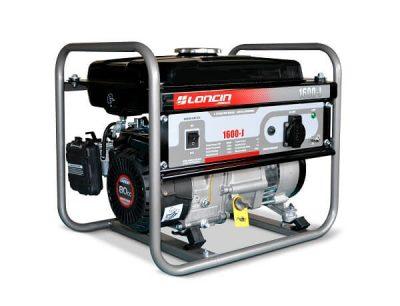 موتور برق بنزینی لانسین - مدل LC1600J