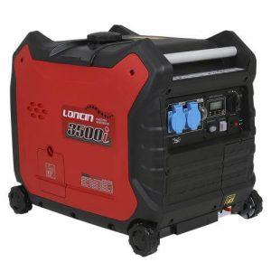 موتور برق بنزینی لانسین مدل LC3500i INVERTER