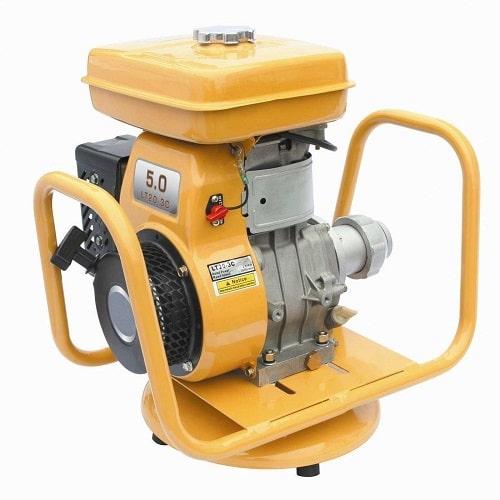 موتور ویبراتور بنزینی روبین