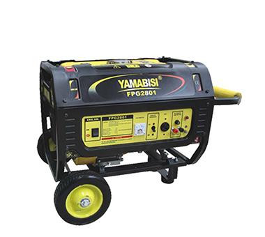 موتور برق بنزینی یامابیشی مدل 4000