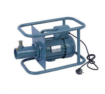 موتور ویبراتور شاسی ثابت - سری ZN-E