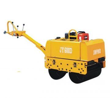 غلتک ارتعاشی - JY600D