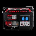 موتور برق بنزینی لانسین مدل LC3500 AS