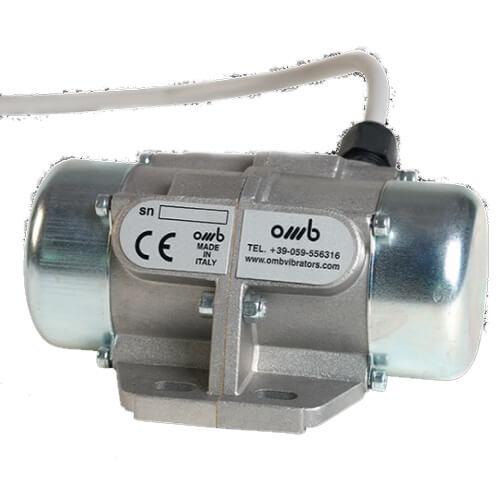 موتور ویبراتور- ویبراتور بدنه OMB (مینی ویبراتور ) سری VBM-2