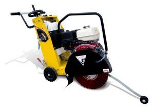 asphalt-cutter