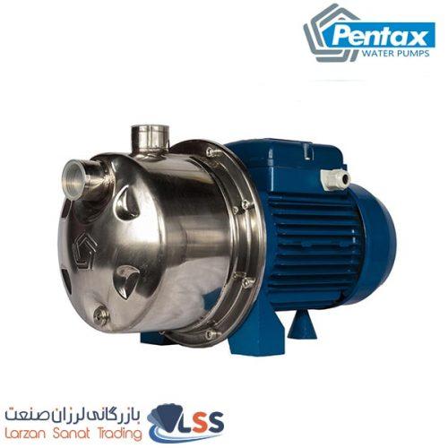 مشخصات پمپ پنتاکس INOX 100