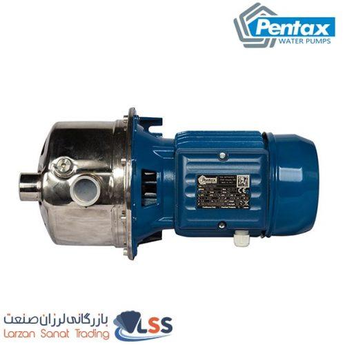 پمپ جتی استیل پنتاکس INOX 100