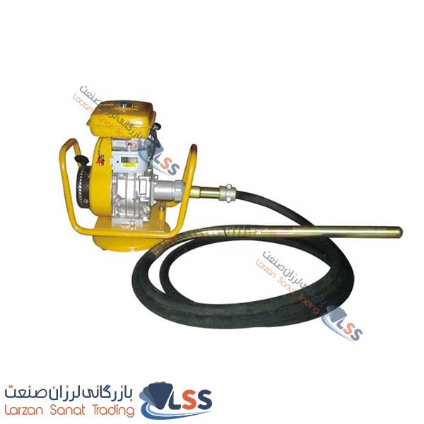 کارکرد موتور ویبره بنزینی
