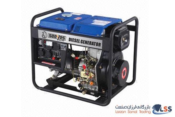 موتور برق بنزینی بهتر است یا دیزلی