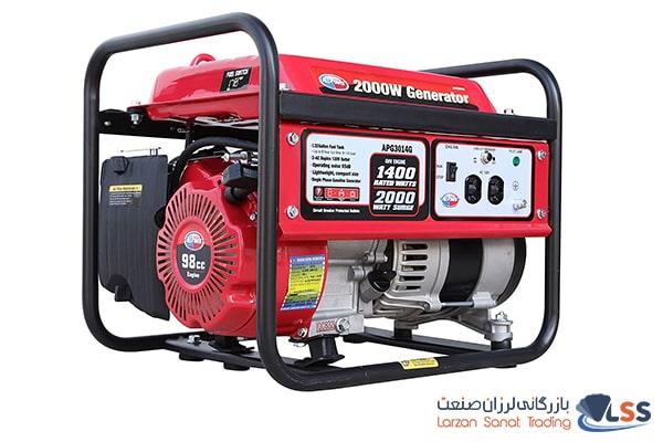 موتور برق بنزینی یا دیزلی؟